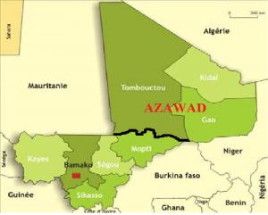 ¤ Azawad Delenda Est ??? dans Politique/Societe regions-du-mali-et-azawad-300x241
