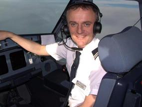¤ Décès de deux pilotes de British Airways