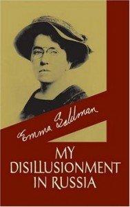 ¤ Politique et société : Le leurre et l'escroquerie du marxisme, capitalisme d'état au service de l'oligarchie…(Emma Goldman, 1935) dans Dossiers clos emmagoldman2-189x300