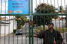 """¤ Honduras et armées privées : """"Opération quartiers sûrs"""", contrôle des populations ou phase d'implantation du néo fascisme ? dans Outils/Bon à savoir barrio-seguro"""