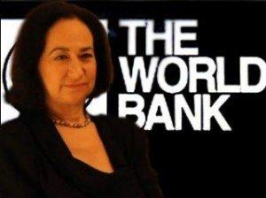 ¤ Karen Hudes, lanceuse d'alerte au sein de la Banque Mondiale, réellement décidée à faire imploser le système...?? dans Outils/Bon à savoir karen-hudes-banque-mondiale-300x224